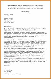 11 dismiss letter format cook resume