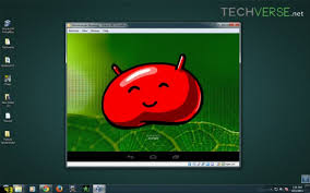 install android on pc how to install android 4 3 jellybean on your windows pc
