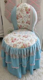 Shabby Chic Desk Chairs by Beautiful Sewing Craft Space Comfortable Spaces Pinterest
