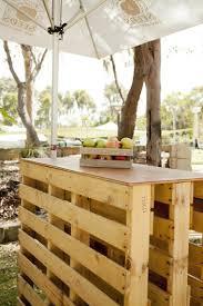 decoration terrasse exterieure moderne bar exterieur en bois on decoration d interieur moderne terrasse