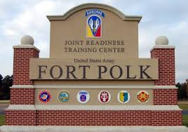 louisiana map fort polk leesville louisiana and fort polk travel information things to do