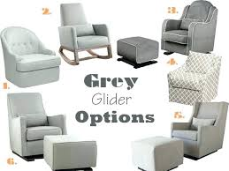 Baby Relax Glider And Ottoman Espresso Baby Relax Glider Rocker And Ottoman Espresso Gray Ideas About