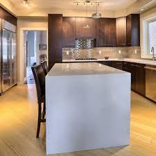 granite kitchen islands mountain empire stoneworks all silestone quartz kitchen island
