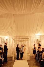 Ceiling Draping For Weddings Diy 22 Best Wedding Drapery Images On Pinterest Drapery Wedding