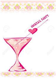 cocktail party invitation design cheap 50th birthday cocktail party invitations with