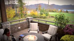 Telescope Casual Patio Furniture by Telescope Casual Fire Tables Youtube