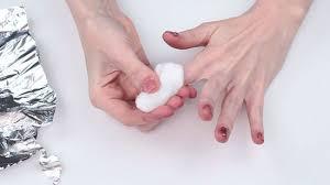 how to remove glitter nail polish water nail polish design