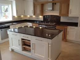 kitchen island storage ideas cucina kitchens highly functional traditional and shaker kitchens