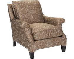 Small Fabric Armchairs Living Room Chairs U0026 Armchairs Thomasville Furniture