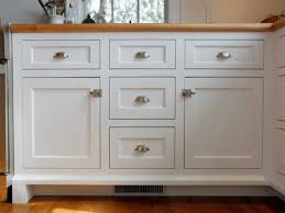 Shaker Style Kitchen Cabinets by Kitchen Cabinet Grounded Shaker Style Kitchen Cabinets Full