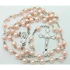 catholic rosary catholic rosary great for women or miraculous