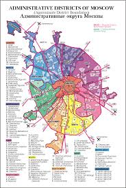 Moscow On Map See How Moscow Spreads Its Tentacles Big Think