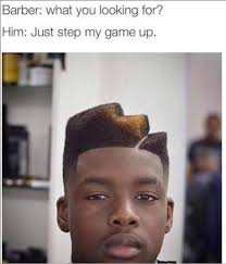 My New Haircut Meme - haircuts for them cool kids haircut talkstoday meme