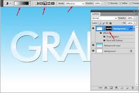 cara membuat logo bercahaya di photoshop cara membuat efek teks garis bercahaya di photoshop bogels line
