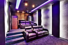 House Technology by House Craighall Home Cinema Bnc Technology