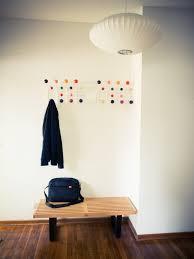 eames hang it all nelson bench nelson saucer lamp pendan u2026 flickr