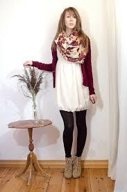 29 best white dresses for winter images on pinterest black