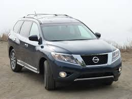 nissan pathfinder jacksonville fl 2013 nissan pathfinder styling review the car connection