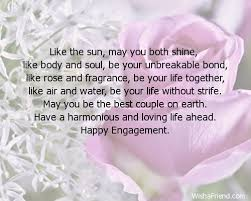 wedding msg congratulation msg for engagement wedding messages sle
