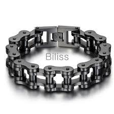 mens black steel bracelet images Mens black metal bracelets best bracelets jpg