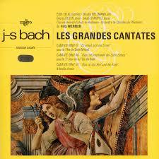 chambre d h es dr e cantata bwv 19 recordings details discography part 1 complete