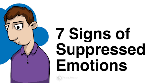 signs of suppressed emotions jpg