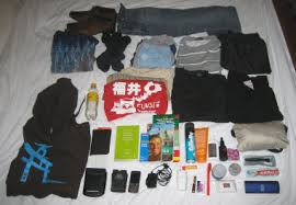 How To Travel Light Travel Light How To Pack With Hand Luggage Carry On Only