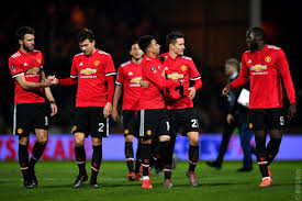 Manchester United Manchester United On Mufc In 2 0 1 8