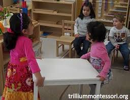 Thanksgiving In The Classroom Thanksgiving In Our Class Trillium Montessori