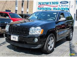 jeep grand cherokee laredo 2007 jeep grand cherokee laredo 4x4 in black 618952