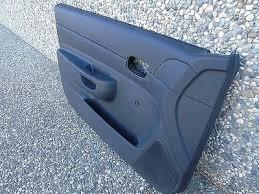 hyundai accent door panel used 2011 hyundai accent interior door panels parts for sale