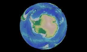 globe seafloor topography