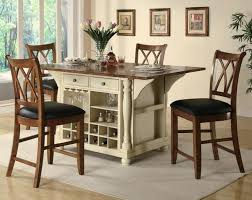 Rustic Bar Height Dining Table Rustic Counter Height Table Rustic - Bar height dining table white