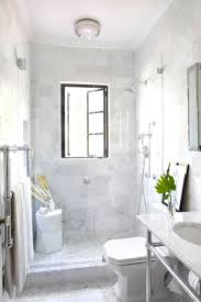best 25 glass shower walls ideas on pinterest shower ideas all white marble bathroom with glass shower