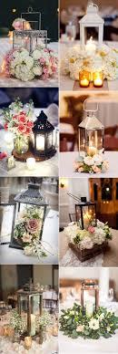 wedding centerpieces lanterns 32 stunning wedding centerpieces ideas elegantweddinginvites