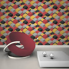 Lego Wallpaper For Kids Room by Childrens Products