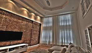 Motorized Drapery Rods Custom Drapes And Curtains Installation In New York City