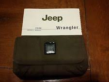 jeep wrangler owners manual manuals literature in brand polaris engine hp 200 hp ebay