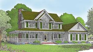 country farmhouse plans with wrap around porch wrap around porch house plans pictures luxihome