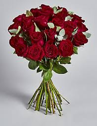 roses for valentines day valentines day flowers luxury gift bags for him m s