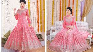 design pattern of dress long gown dress collection 2017 designer dress patterns youtube