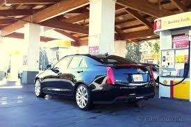 cadillac cts fuel economy 2013 cadillac ats term road test mpg