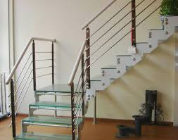 Banister Staircase Steel Staircase Railings Staircase Railing Design U2013 Home Design