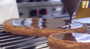 ac versailles cuisine ganache pour tarte au chocolat webtv hôtellerie restauration et