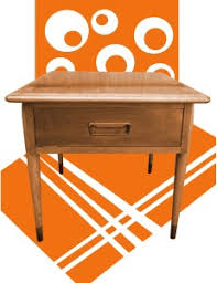Lane End Tables Mid Century Modern Furniture By Lane Cause A Frockus Cause A