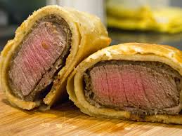 gordon ramsay beef wellington recipe popsugar food