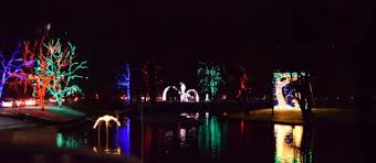 christmas lights in niagara falls ontario festive of lights dufferin islands niagara picture of dufferin