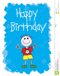 birthday boy happy birthday boy royalty free stock images image 2954159