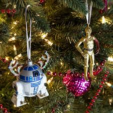 wars special edition resin ornaments