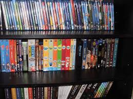 Blu Ray Shelves by Willmoriarity U0027s Home Theater Gallery Blu Ray Collection 59 Photos